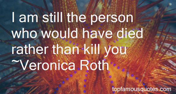Quotes About A Person Who Died