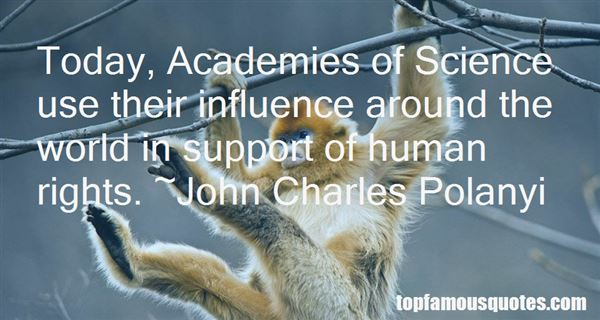 Quotes About Academies