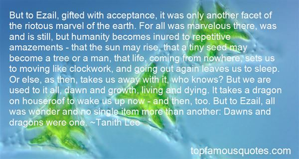 Quotes About Acceptance And Moving On
