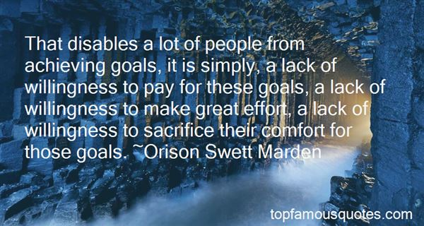 Quotes About Achieving Goal