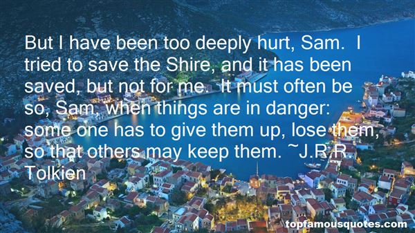 Quotes About Affecting Others Positively