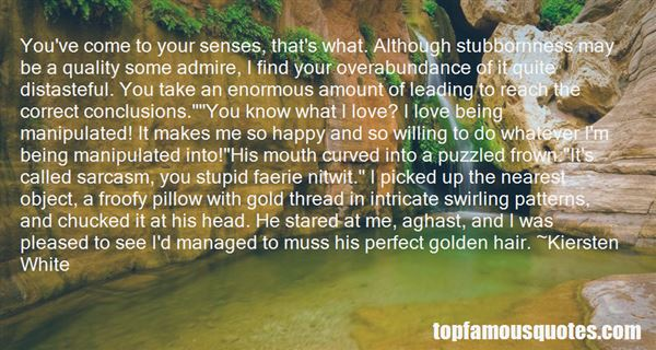Quotes About Aghast