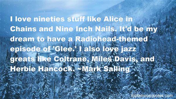 Quotes About Al Davis
