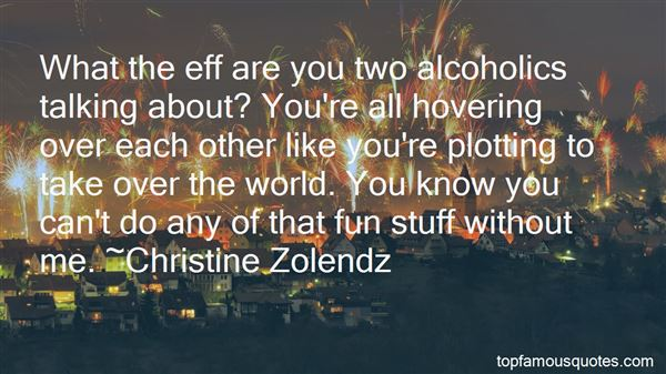 Quotes About Alcoholics In Denial