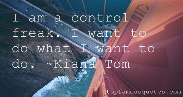 Quotes About Allowing Someone To Control You