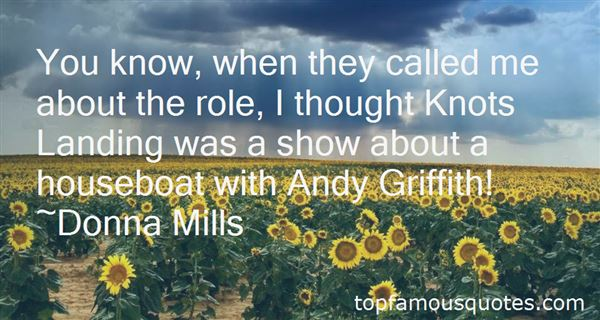 Quotes About Andy Griffith