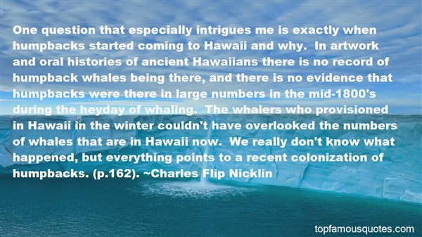 Quotes About Annexation Of Hawaii