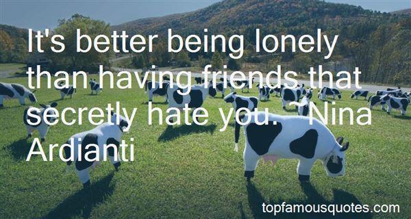 Quotes About Annoying Friends