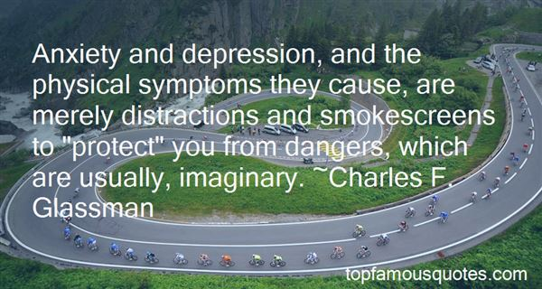 Quotes About Anxiety And Depression