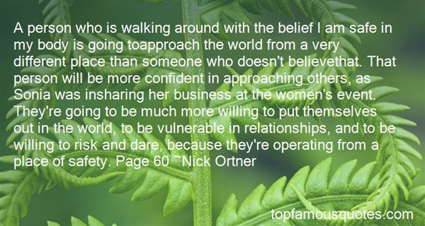 Quotes About Approaching Someone