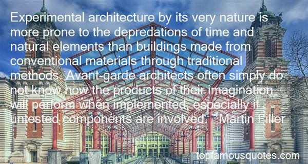 Quotes About Architects And Engineers