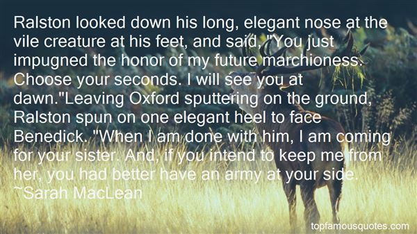 Quotes About Army Spouses