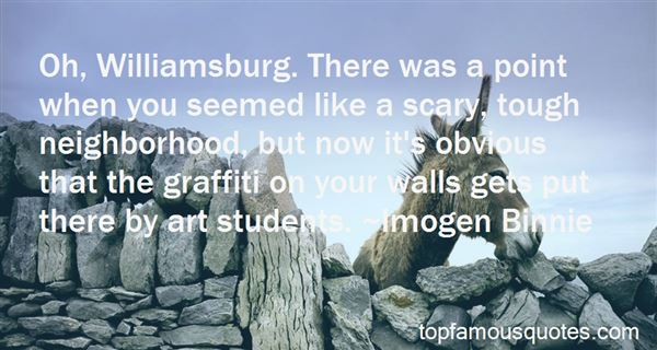 Quotes About Art Students