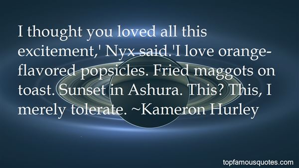 Quotes About Ashura