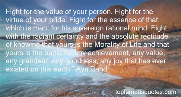 Quotes About Atheist Morality