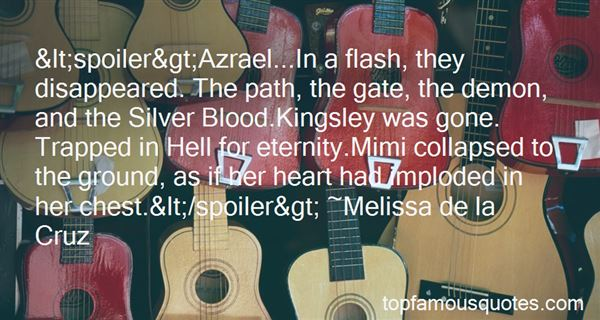 Quotes About Azrael