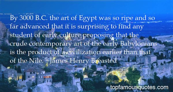 Quotes About Babylonians