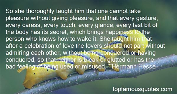 Quotes About Bad Lovers