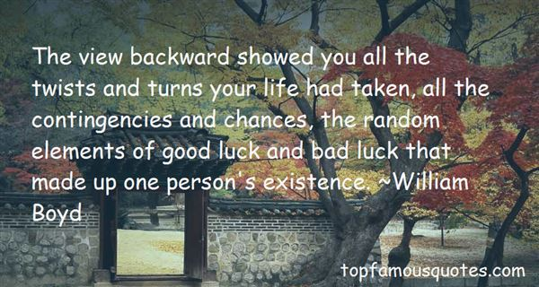 Quotes About Bad Luck In Life