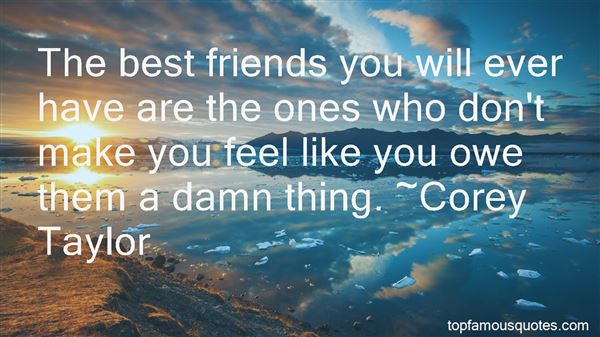 Quotes About Bad Mouthing Friends
