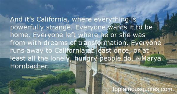 Quotes About Baja California