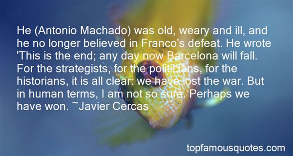 Quotes About Barcelona Football