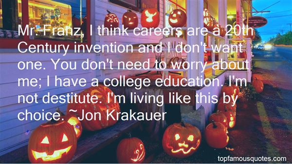 Quotes About Barnard College