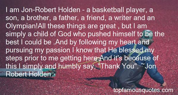 Quotes About Basketball And God
