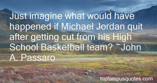 Quotes About Basketball Fouls