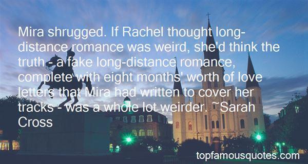 Quotes About Batman Rachel