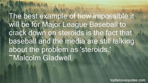 Quotes About Batting Baseball