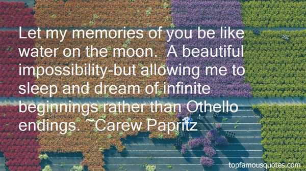 Quotes About Beautiful Beginnings