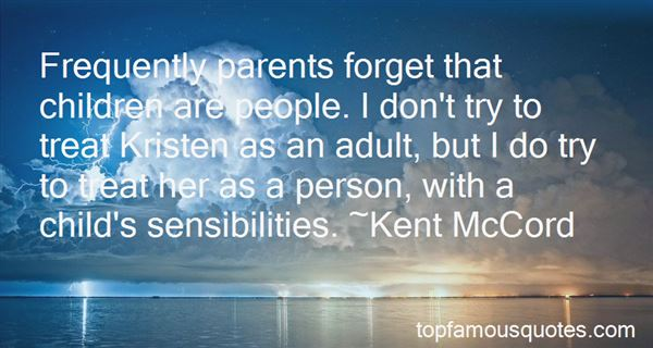 Quotes About Becoming Young Parents