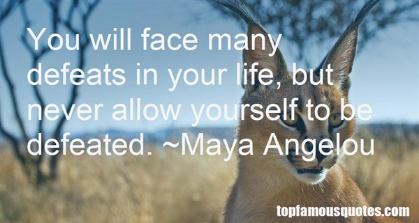 Quotes About Becoming Yourself Again