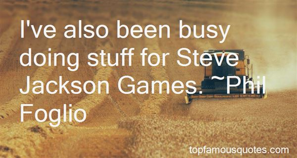 Quotes About Been Busy