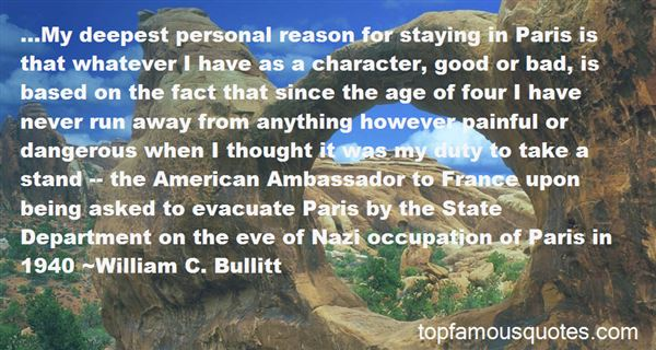 Quotes About Being An Ambassador