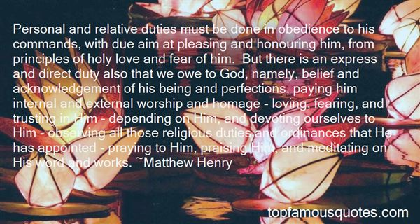 Quotes About Being Baptised