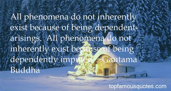 Quotes About Being Dependent