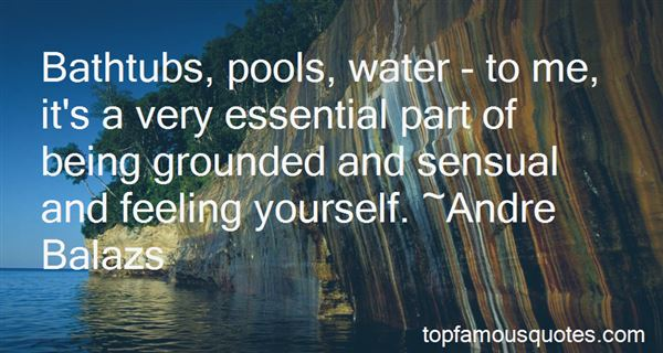 Quotes About Being Grounded