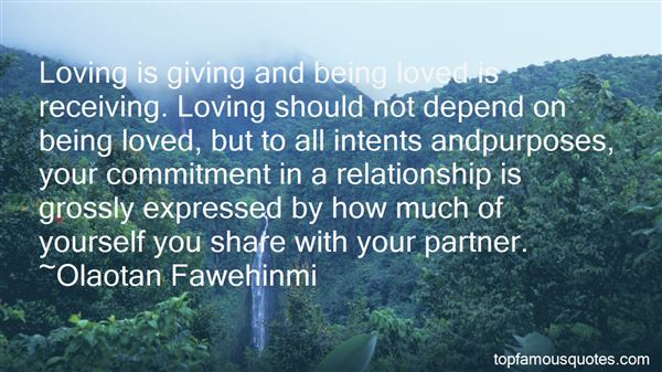 Quotes About Being In A Relationship By Yourself