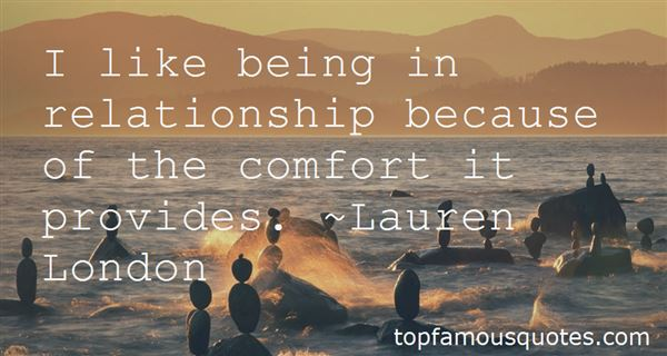 Quotes About Being In Relationship