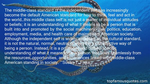 Quotes About Being Independent Person