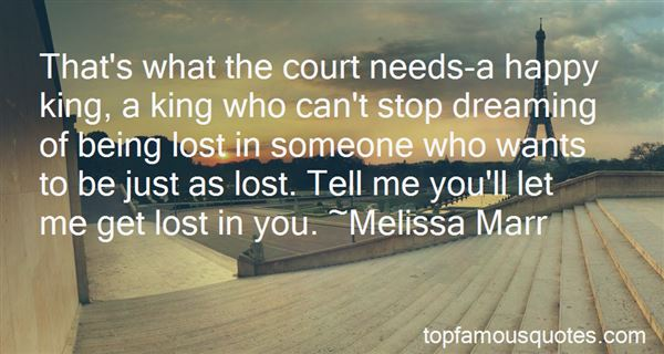 Quotes About Being Lost