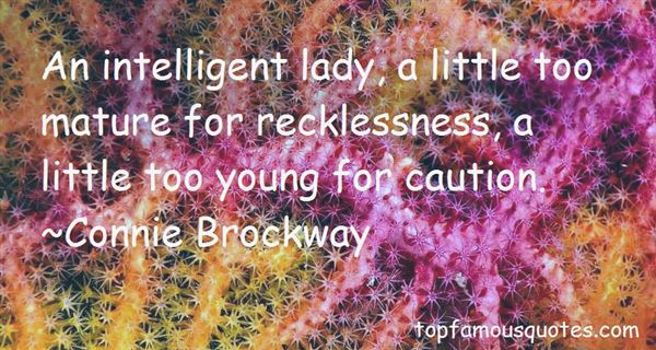 Quotes About Being Mature For Your Age