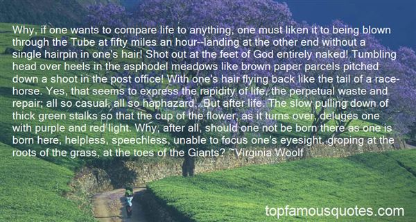 Quotes About Being Out Of Focus