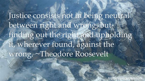 Quotes About Being Right And Wrong