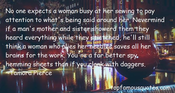Quotes About Being S Mother
