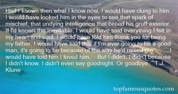 Quotes About Being Told Youre Loved
