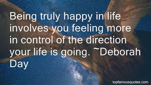 Quotes About Being Truly Happy