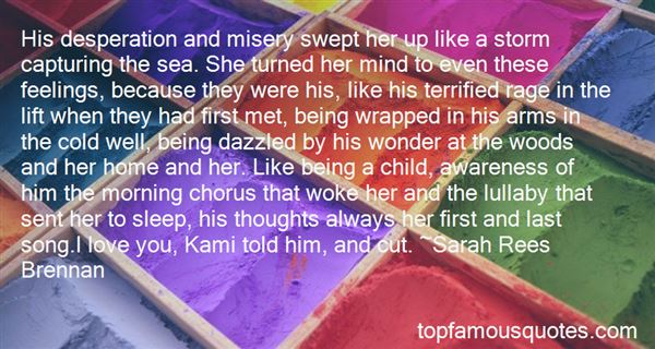 Quotes About Being Wrapped In Love